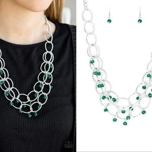 Chain Necklace Set - Fashion Accessories